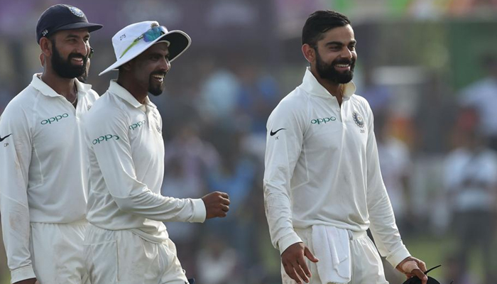 Sri Lanka vs India, 2nd Test, Match Preview   Watch live streaming here