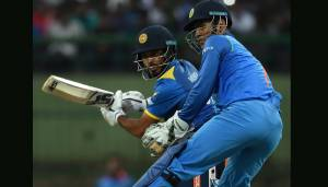 SL vs Ind, 2nd ODI: Sri Lanka sets 237-run target for India