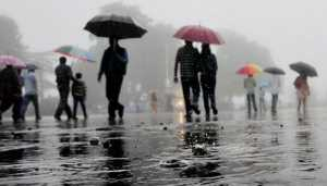Heavy rains force closure of Patna schools