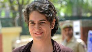 BJP govt wants to 'deport' Priyanka, 'jungle raj' prevailing in UP: Cong