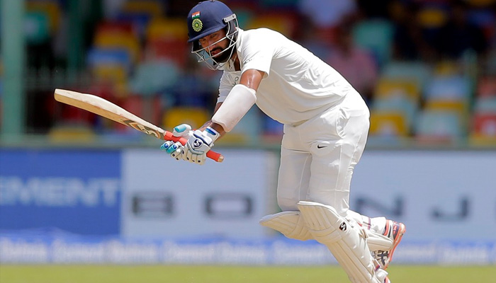 SLvsInd: Rahane adds flavour to Pujara Day, India 344/3 at stumps