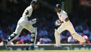 One of the openers will have to make way for Rahul, says Kohli