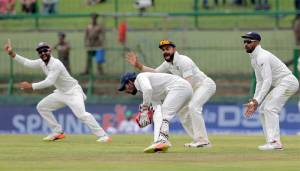 Kandy Test: India seals historic series victory over Sri Lanka