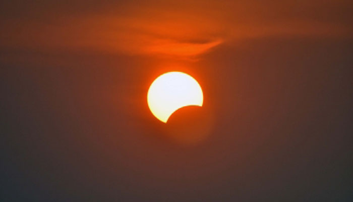US gets ready for 1st total solar eclipse in 99 years