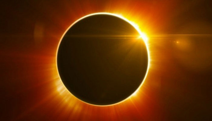 NASA to study Earths ionosphere during total solar eclipse