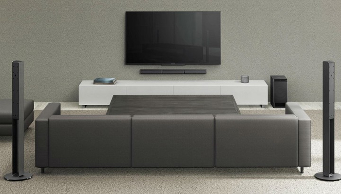 Sony launches HT-RT40 home theatre system, check specs