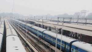 Five killed after being run over by train in Rajasthan