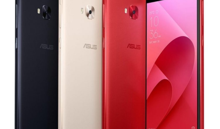 ASUS Zenfone 4 series expected in India on September 14