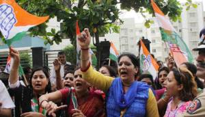Congress to protest against fuel price hike at Jantar Mantar