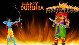 Happy Dussehra: India Gears Up to Celebrate Victory of truth