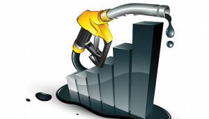 Shiv Sena agitates against surge in fuel price and inflation