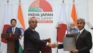 India, Japan tell Pak to bring perpetrators of terrorist attacks to justice
