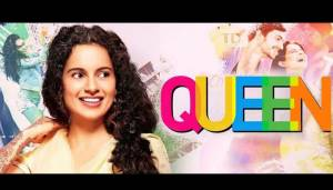 Tamil remake of National Award winning 'Queen' launched