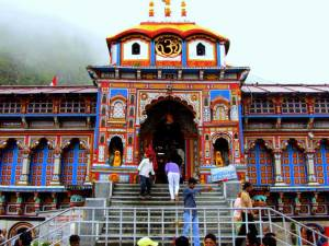 Breaking the 4 yrs interval, Badrinath gets over 7.5L pilgrims