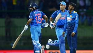 SL vs Ind one-off T20I preview | Live streaming available online