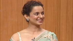 Hrithik saw future in me after Sussanne left: Kangana
