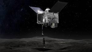 NASA'S OSIRIS-REX mission to flyby Earth on Friday