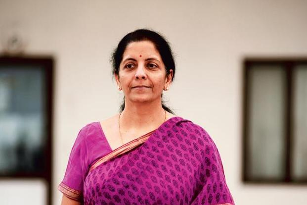 Sitharaman flags off Navy's all-women global circumnavigation expedition
