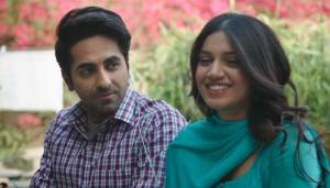 Movie Review   'Shubh Mangal Saavdhaan': Get It Up With Ayushmann