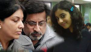 Talwar couple released days after acquittal in Aarushi murder case