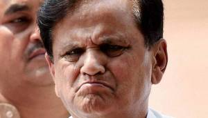 Ahmed Patel rubbishes charges of alleged link to ISIS suspect