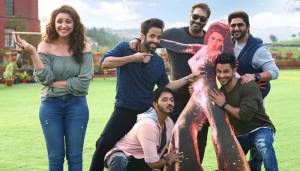 Golmaal Again advance-ticket bookings open now; book here