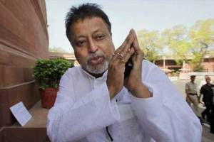 Mukul Roy resigns as MP, cites lack of principle for leaving TMC