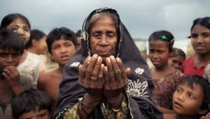 UN appeals for $430mn in aid to tackle Rohingya crisis