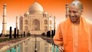 Taj Mahal – Not so 'wonder'ful for the Yogi government