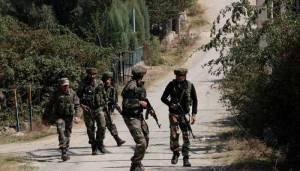 Five Pakistani soldiers killed on LoC in two days