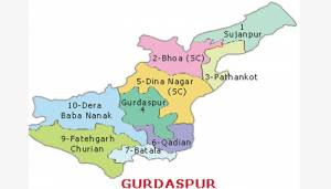Development takes backseat as sleaze dominates Gurdaspur bypoll campaign