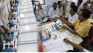Counting begins for Gurdaspur Lok Sabha bypoll