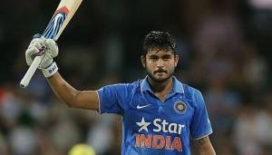 Ind vs NZ, 3rd ODI Preview: Is India ignoring Manish Pandey's talent?