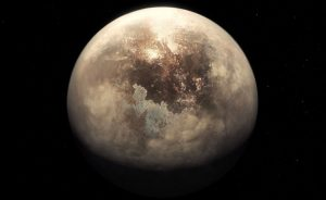 Earth-sized planet Ross 128 b could host alien life found
