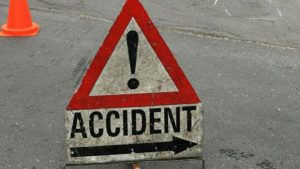 Five dead, one critically injured in UP road accident