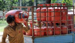 Prices of domestic LPG cylinders increase steeply in Delhi
