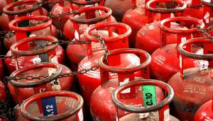 Rapid changes in LPG rates after Budget, Gas Cylinders at high cost