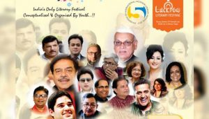 Lucknow Literary Festival turns political; called off within hour