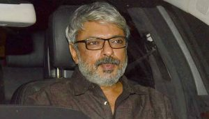 Sanjay Leela Bhansali shelves much-anticipated film 'In-shaa-allah'