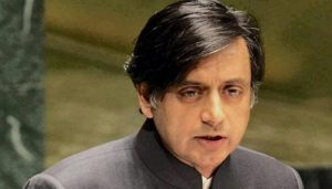 Delhi court grants bail to Tharoor over 'scorpion' remarks