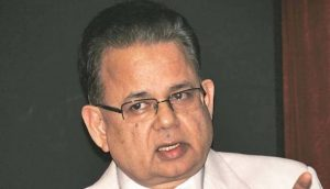 India's Dalveer Bhandari re-elected to International Court of Justice