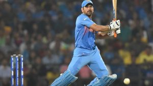 MS Dhoni opens up on his criticism as T20I batsman