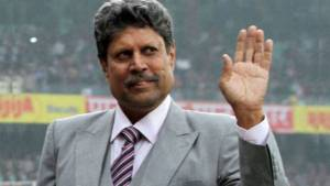 Cricketer Kapil Dev hospitalised after suffering Heart Attack