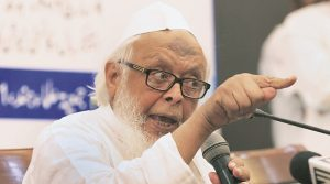 Three FIRs lodged against Jamiat chief for 'provocative' statements