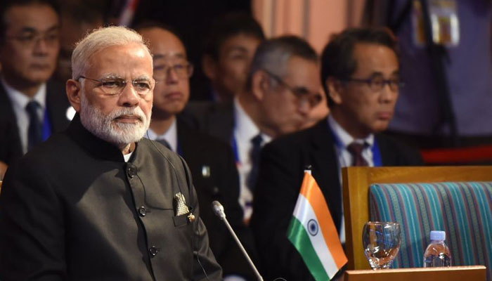 Committed to upholding freedom of press: PM Modi