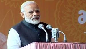 Doing business in India easier now, says PM Narendra Modi