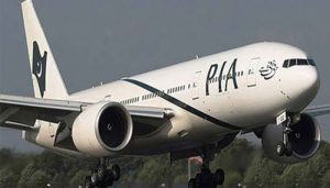 Over 600 flights disrupt due to fog in Pakistan