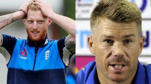 Ben Stokes let down a lot of people, feels David Warner