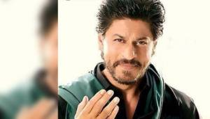 SRK to be felicitated with 'Excellence in Cinema' award by Victorian Govt