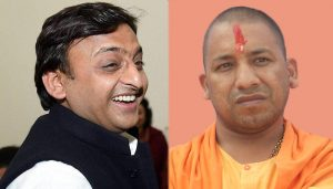 Akhilesh shoots off another tweet to tease Yogi government